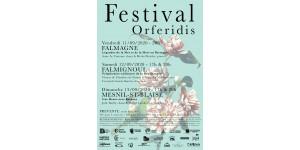 Festival Orferidis 2020