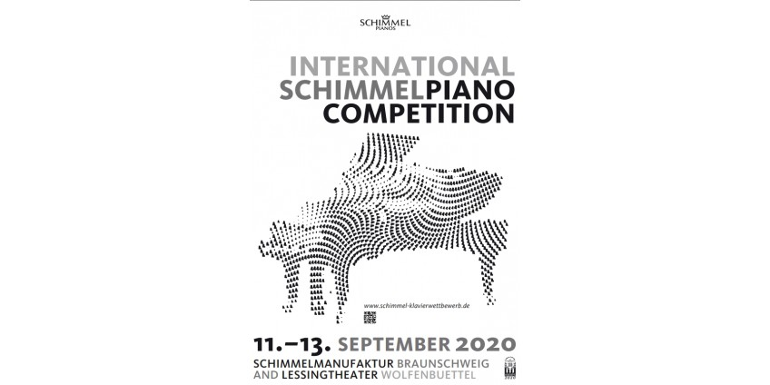 Concours de Piano Schimmel