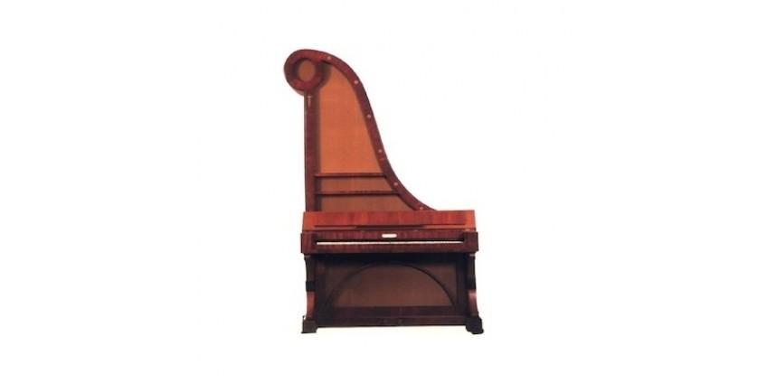 Piano droit ou piano à queue