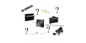 Quel piano choisir ?