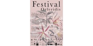 Festival Orferidis 2021