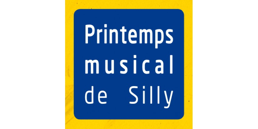 Printemps Musical de Silly - 12 juin 2021