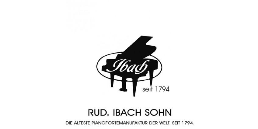 Numéros de série des pianos Ibach