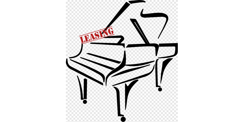 Le leasing ou location achat de piano