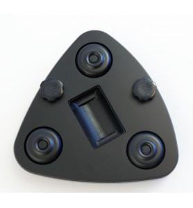 Jahn Roulettes UFO 225052
