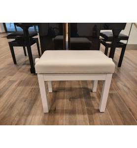 Photo Hidrau Model X30 blanc mat