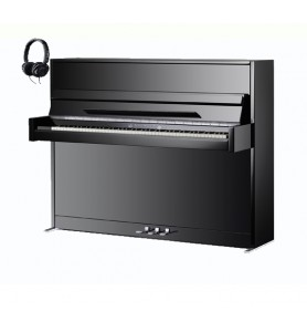 Photo Schimmel W114 Modern TwinTone