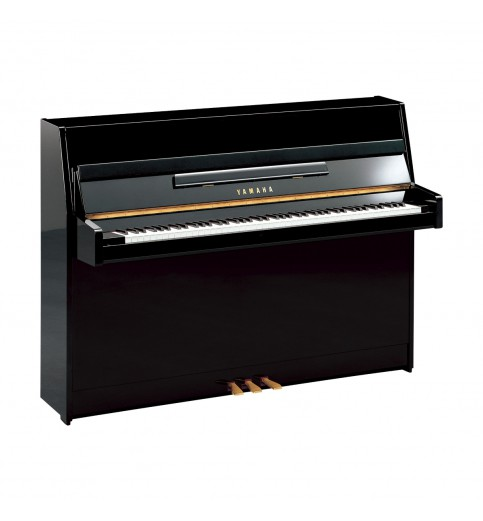 Yamaha B1 noir brillant