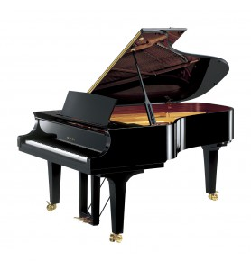 Photo Yamaha Premium CF6
