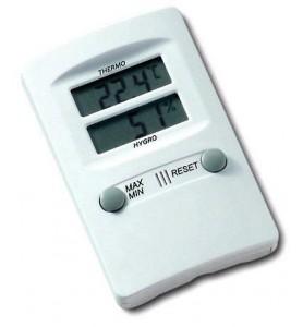 Hygromètre 600500 de la marque TFA