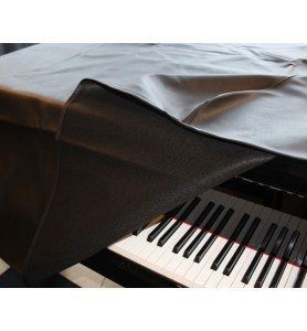 Photo PianoCover Housse type B1 pour piano droit