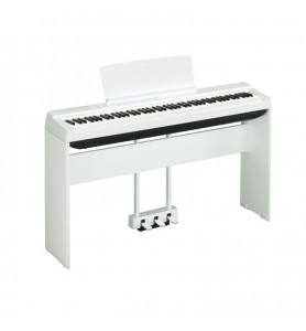 Photo Yamaha P-125 Pack Meuble