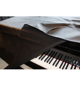 Photo PianoCover Housse type B1 pour piano à queue