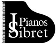 Pianos Sibret